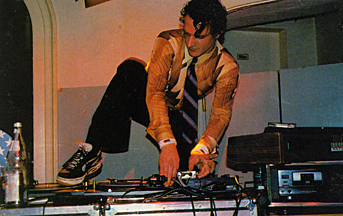 Stefan Kozalla aka DJ Koze aka Adolf Noise aka Monaco Schranze aka Swahimi