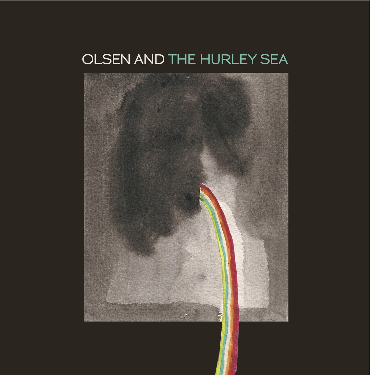 Olsen and the Hurley Sea - The Hurley Sea (YNFND, 2011)