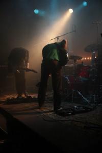 [broːm] live im Ikuwo, 18. Juli 2014