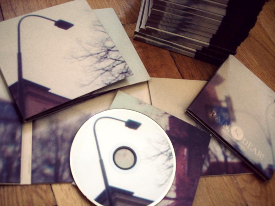 Huey Walker - Chaussee Nachts Ruf (Artwork)