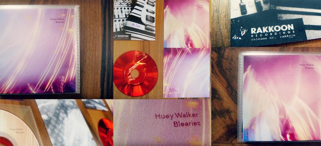 """Huey Walker - """"Blearies"""" (rakk02n)"""