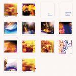Digital Booklet: Huey Walker - Dreamsleaves