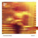"Huey Walker - ""Dreamsleaves"" (Front Cover)"