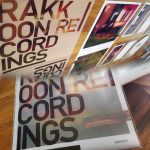 Rakkoon Recordings - Various Releases, November 2017