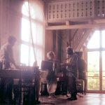Huey Walker, Isabella Mamatis, Peter Tucholski